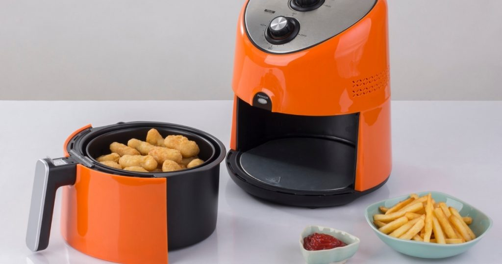 an image of the best air fryer