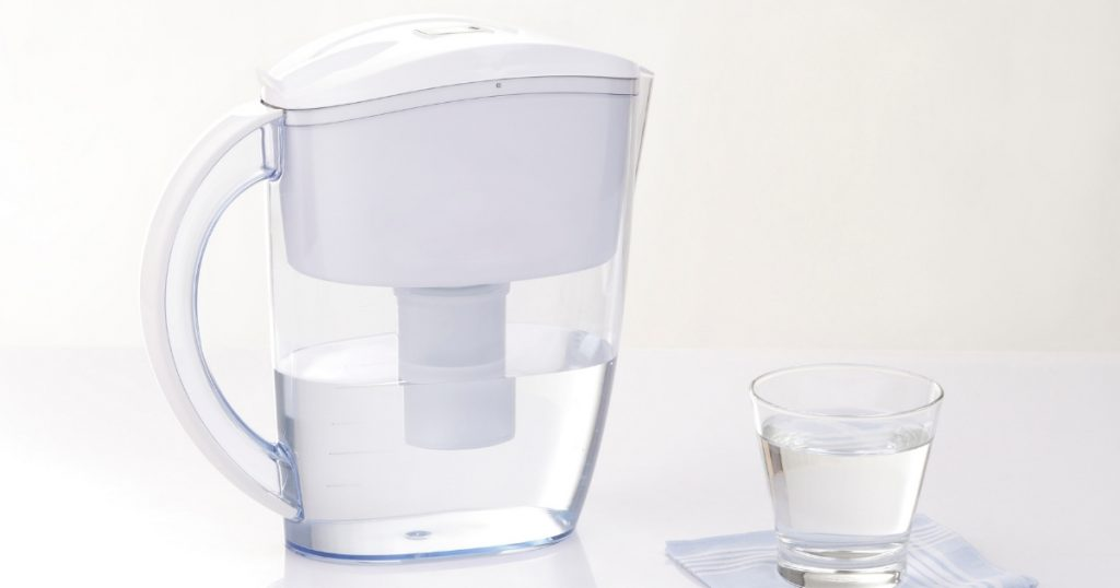 an image of the best water filter