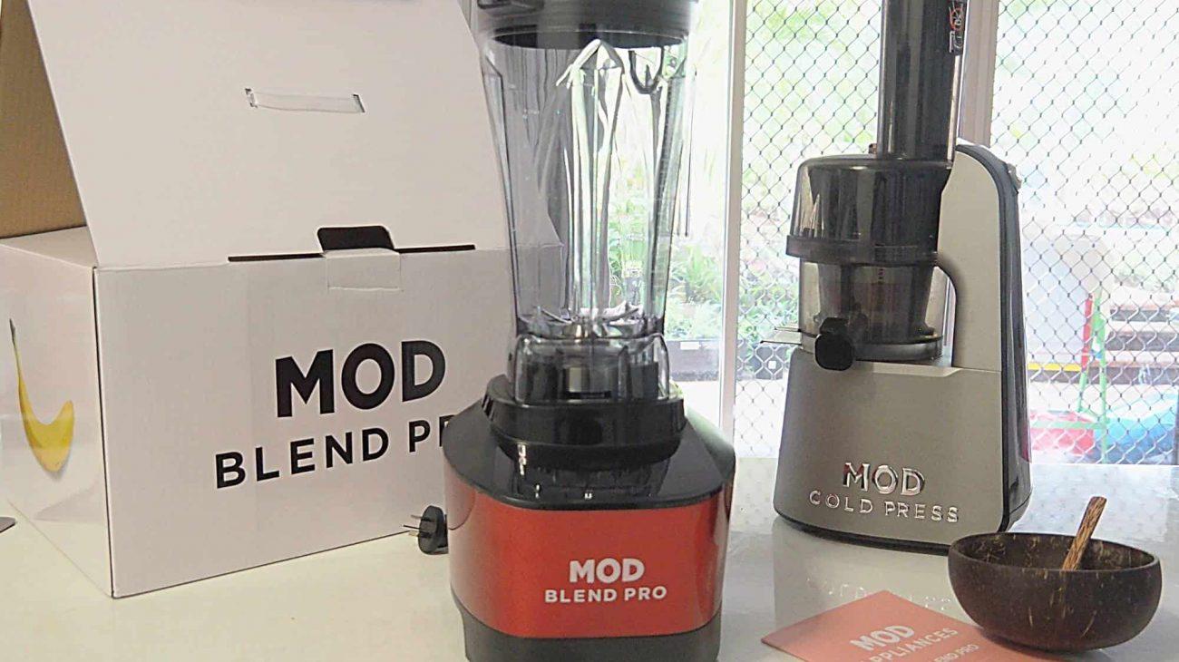 Mod Blend Pro Review